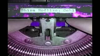 Shira Rodbina - Ochi (prod. Dazed Out)
