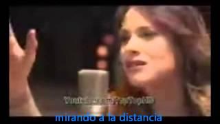 Martina Stoessel Libre Soy Frozen  Una Aventura congelada con letra