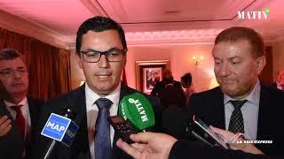 Le Maroc et les Îles Canaries examinent les voies de coopération dans le transport maritime