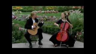 Cello & Classical Guitar Duo in Utah