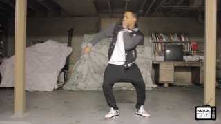 August Alsina- I Luv This Sh*t ft. Trinidad James (Official Dance Cover)@Steven Arnold