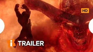 Thor Ragnarok | Trailer 2 Legendado Comic Con