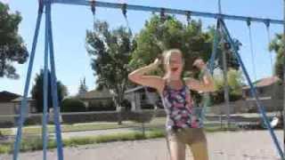 """Beautiful Day"" Jamie Grace Music Video"