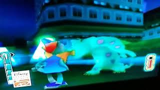 Disney Pixar Monster & co. L'isola dello spavento trailer del videogioco