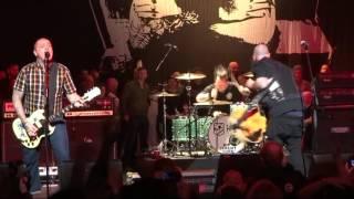 """Maxwell Murder"" (Live) - Rancid - San Francisco, Warfield - January 2, 2016"