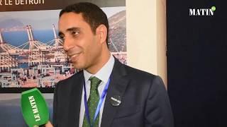 Entretien avec Rachid Houari, directeur de Tanger Med 1