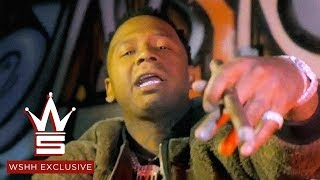 "Moneybagg Yo ""No Love"" (WSHH Exclusive - Official Music Video)"