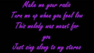 Stereo Hearts Lyrics - Gym Class Heroes Feat. Adam Levine