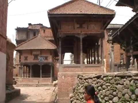 Ugrachandi bhagawati nala