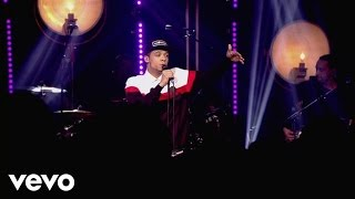 Raleigh Ritchie - A Moor (Live) (Xperia Access)