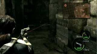 Resident Evil 5 with 8-bit Music: Albert Wesker (Boss)
