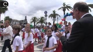 EB1 José Jorge Letria traz as Marchas Populares a Cascais