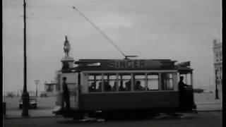 """Tony de Matos - Lisboa Acordou, no filme """"Rapazes de Táxis"""" (1965)"""
