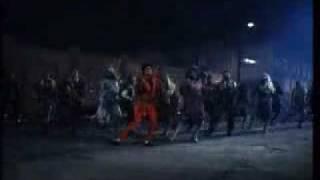 Michael Jackson (Thriller) (UnCut Version)
