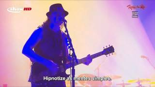 System Of A Down - Hypnotize live Rock in Rio [Legendado-BR/HD Quality]