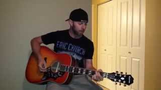 White Lightning by The Cadillac Three (Cover)