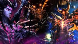 DFO Music: Void Rift - Boss Theme