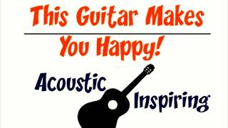 This Guitar Makes You Happy - background music - AudioJungle (Royalty Free music)