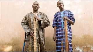 Toumani Diabaté, & Sidiki Diabaté