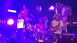 Natty Jean - On m'a dit (Reggae)  (Les nuits secretes 2014)