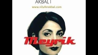 Nilüfer Akbal - Meyrik (1998 - Revingi albümü)