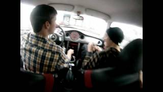 Second Effort - seasnow (Music Video)