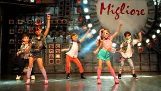 [K-POP COVER] T-ara - Roly Poly Dance By Kids of Korea