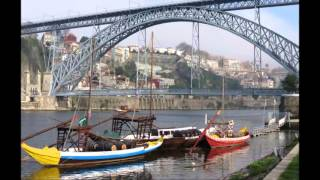 Rio Douro / Douro river  (Porto - Gaia)