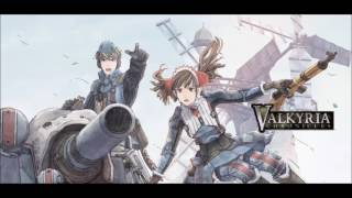 Valkyria Chronicles OST- Offensive and Defensive Battle (Original version)