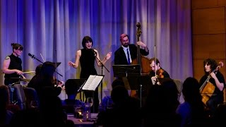 Beck (arr. Bischoff/Teske): Do We? We Do. (Seattle Rock Orchestra Quintet; Tamara Power-Drutis)