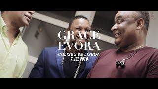 Grace Evora & Amigos - 30 Anos de Carreira    7 Julho 2018   Coliseu Lisboa