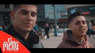 El Melly - Tus Ojos Ft. La Sensación Del Barrio (Video Oficial)