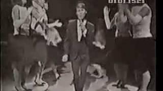 The Ronettes - Very Rare Clip!