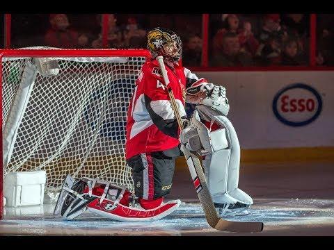 Blackhawks Waive Pokka, NHL Roster News, Craig Anderson Extension