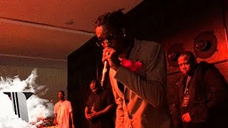 "Young Thug Performs ""About The Money"" at SXSW 2016 