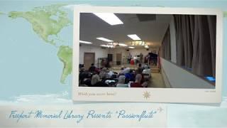Freeport Library, Jan27, 2019i - Lamento Borincano