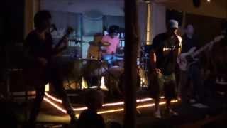 """Banda RocK em StocK - """"O que faz falta"""" - Moagem Urban Lounge"""