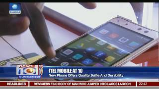 Itel Launches S32 Smart Phone To Mark 10th Anniversary