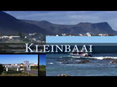 Kleinbaai – Cape Whale Coast, South Africa