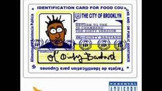 Ol Dirty Bastard - Cuttin Headz
