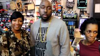 TraeThaTruth @TRAEABN  / Parents Against Predators #PAP