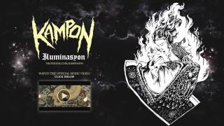 Kampon - Iluminasyon (2015) DOWNLOAD IN DESCRIPTION