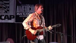 Mark Keller - 2013 DURANGO Songwriter's Expo/SB