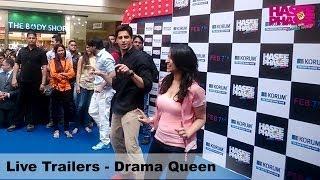 Live Trailers - Drama Queen - Parineeti Chopra, Sidharth Malhotra