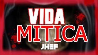 Jhef - Vida Mitica (Musica+Download)