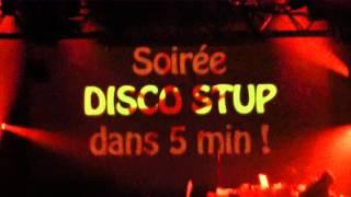 Stupeflip - Live Laiterie - Strasbourg - 07/12/12