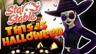 [SSO] Halloween 2018🧛[Dancevideo] - This is Halloween🎃Star Stable
