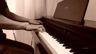 [piano] Ultraman Dyna OP