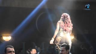 حفله الحب والسلام | امينة ميكس الحنطور وبعشق هوى بيروت !