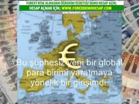 Forex'e Giris Konu 5 - Dünya Rezerv Parası Dolar